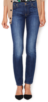 7 For All Mankind Gwenevere Faded Skinny Jean