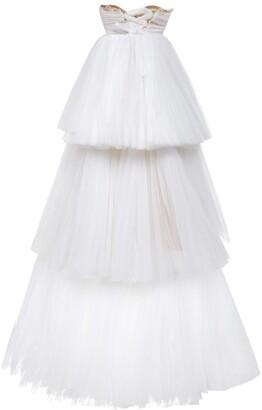 Maria Lucia Hohan Gianna Dress