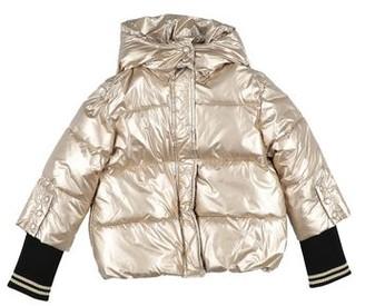 FUN & FUN Synthetic Down Jacket