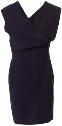 Lanvin Purple Dress for Women