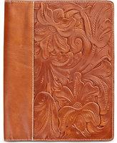 Patricia Nash Tooled Leather Toselli Portfolio