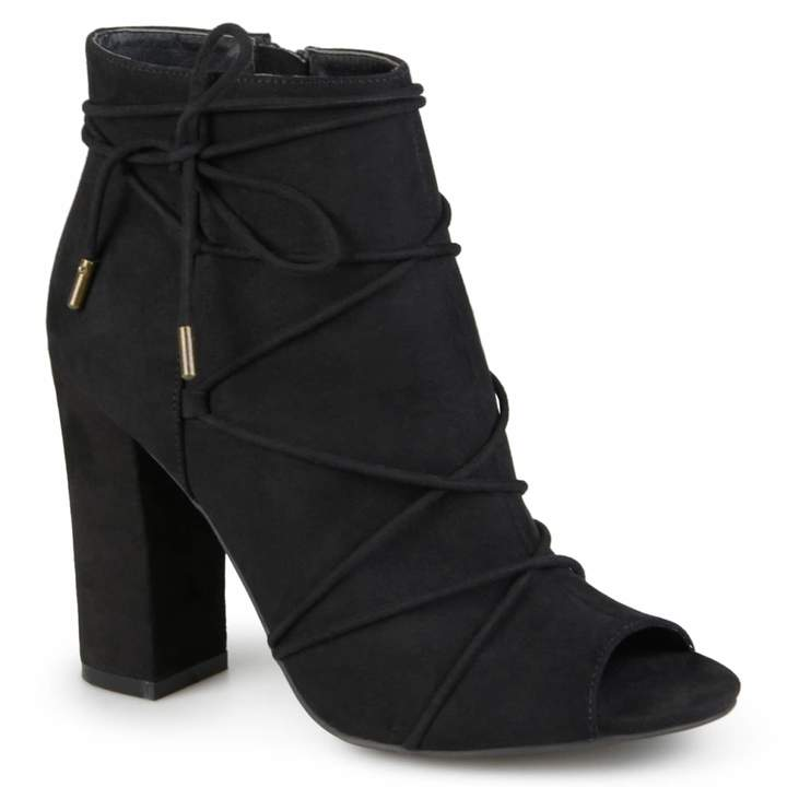 Journee Collection Maci Women's Ankle Boots