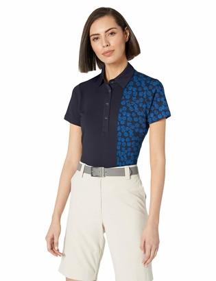 J. Lindeberg Women's Colorblock Polo Shirt
