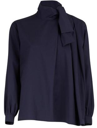Roseanna Market cotton blouse