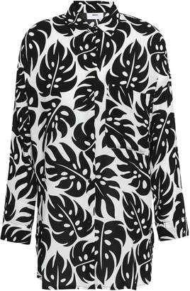 Mikoh Printed Voile Shirt