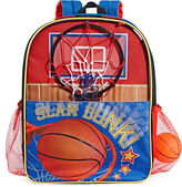 LICENSED PROPERTIES Basketball with Fold-Out Hoop Backpack