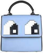 Les Petits Joueurs Handbag Shoulder Bag Women