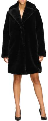 Blumarine BE Coat Women Be