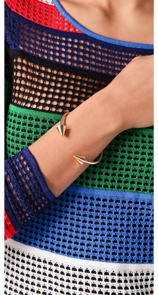 CC Skye Double Header Bracelet