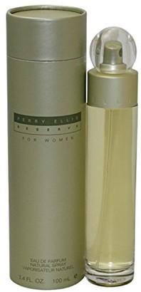 Perry Ellis Reserve By For Women. Eau De Parfum Spray 3.4 Oz / 100 Ml.