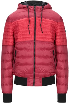 Moose Knuckles Synthetic Down Jackets