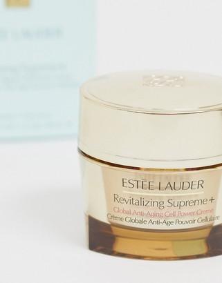 Estee Lauder Revitalizing Supreme + Global Anti-Aging Cell Power Creme 50ml