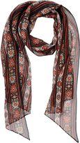 Etoile Isabel Marant Oblong scarves