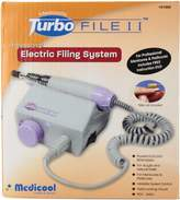 Medicool's MED2191 Turbo File 2 Professional Electric Nail Filing System