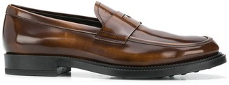 Tod's Formal Penny Loafers