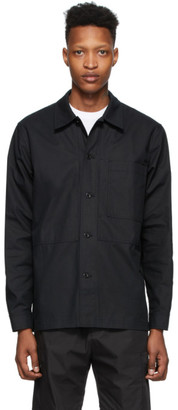 Norse Projects Black Kyle Jacket