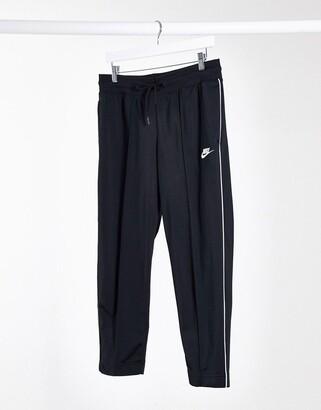 Nike joggers in black