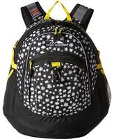 High Sierra BTS Fat Boy Backpack
