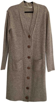 Twelfth St. By Cynthia Vincent Beige Wool Knitwear for Women