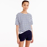 J.Crew Saint James® for short-sleeve slouchy T-shirt