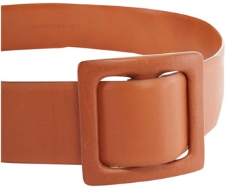 Ralph Lauren Brown Leather Belts