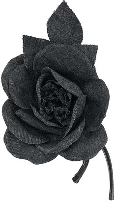 P.A.R.O.S.H. Rose Lapel Brooch