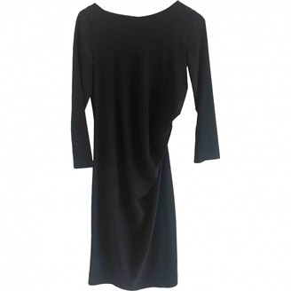 Cos Anthracite Dress for Women