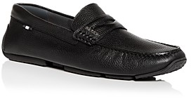 Bally Men's Pavel Penny Loafers