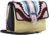 Paula Cademartori Leather Bag Carine