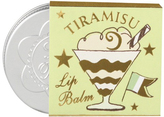 Bath House Lip Balm Tiramisu