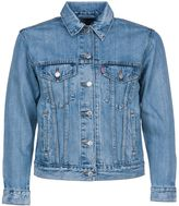 Levi's Levis 501 Red Tab Denim Jacket