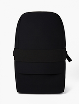 Y-3 Black Qasa Backpack