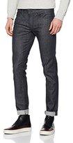 BOSS ORANGE Men's 10197608 01 Jeans, Blue (Navy)