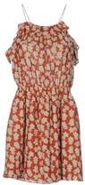 Scotch & Soda Short dress
