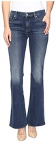 7 For All Mankind Tailorless A Pocket in High Street Women's Jeans