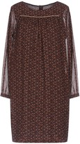 Gigue Short dresses - Item 34766743