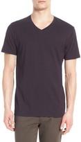 Vince Men's Pima Cotton V-Neck T-Shirt