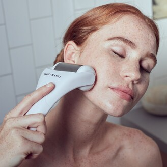 Vanity Planet Revive - Professional Facial Ice Roller