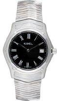 Ebel Men's Classic Steel Watch 9255F41.5125