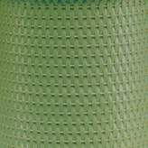 Redmon Chelsea Collection Decorator Color Wicker Wastebasket R426SG