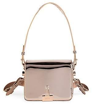 Off-White Women's Mirror Flap Bag