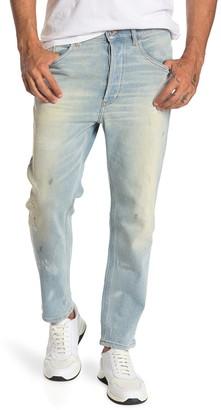 Diesel Eetar Slim Skinny Jeans