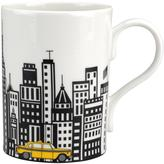 Portmeirion Cityscapes Mug – New York