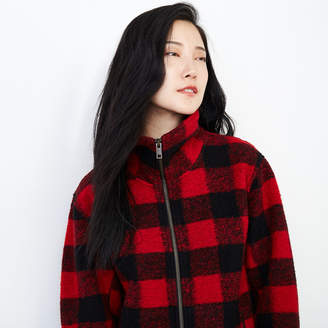 Roots Seymour Jacket
