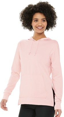 Nike Women's Yoga Tunic Hoodie