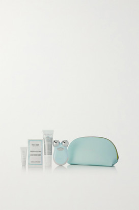 NuFace Mini Supercharged Collection - Green