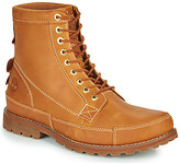 Thumbnail for your product : Timberland ORIGINALS II LTHR 6IN BT