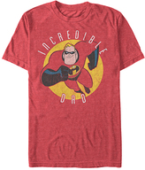 Fifth Sun The Incredibles 'Incredible Dad' Tee - Men's Regular