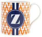 Jonathan Adler Orange Carnaby Mug - Z