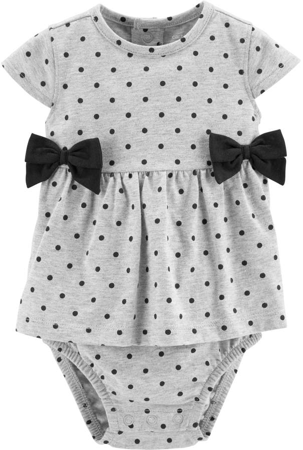 182528bf97 Carter's Baby Sunsuit Baby Girls Sunsuit \\ - ShopStyle